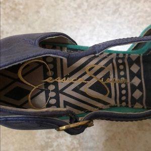 Jessica Simpson Shoes Heels Poshmark